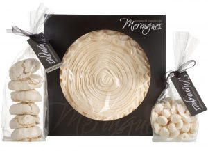 Cotswold Meringues Packaging