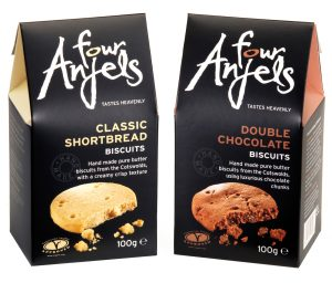 Four Anjels Packaging