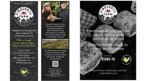 Cinderhill Farm Branding
