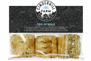 Cinderhill Farm Packaging