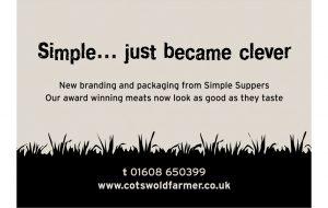 Cotswold Farmer Branding