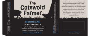 Cotswold Farmer Packaging