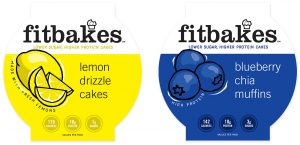 Fitbakes Packaging