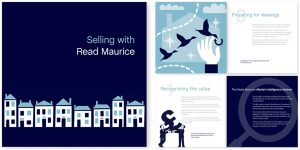 Read Maurice Marketing